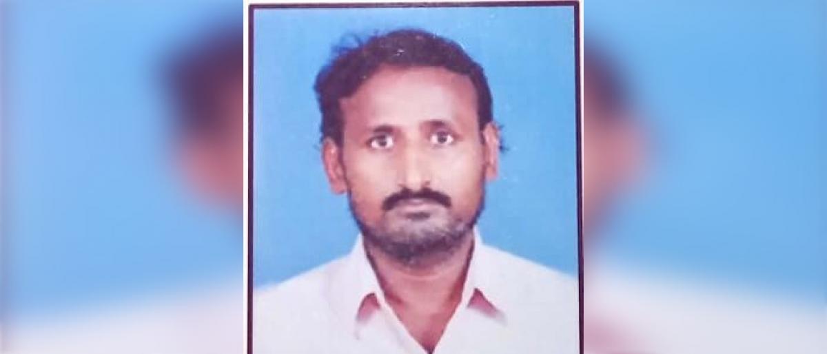 Suryapet Police crack missing man's murder mystery