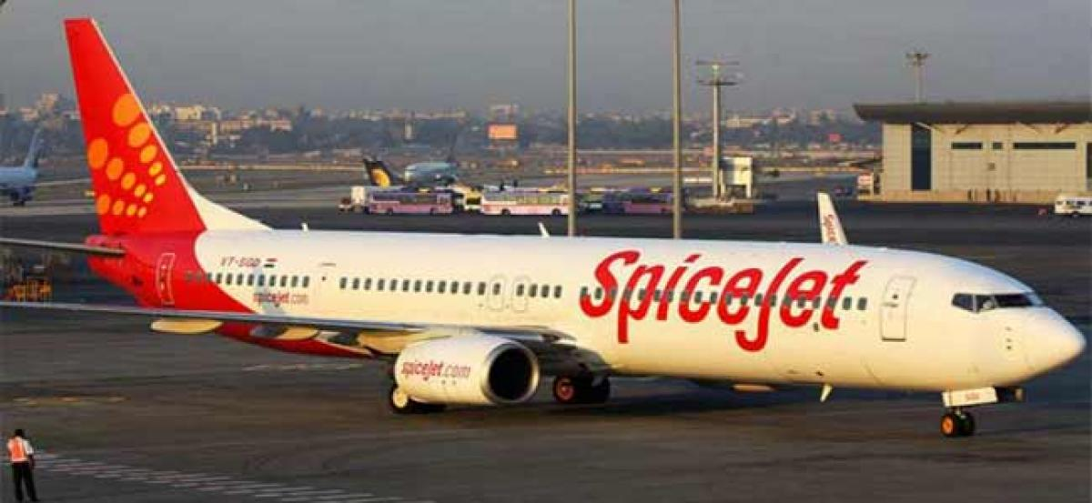 Indias first biofuel flight to takeoff on Monday