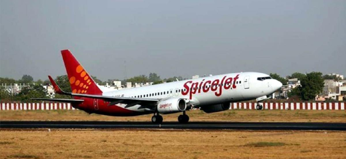 Spicejet passengers asked to take bus after flight diversion