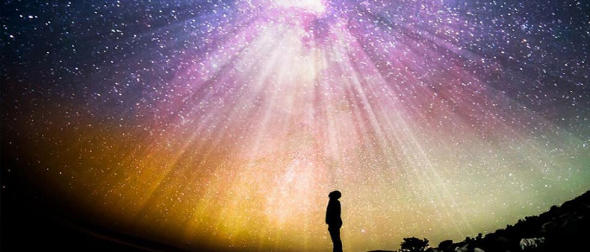 Spiritual seeking