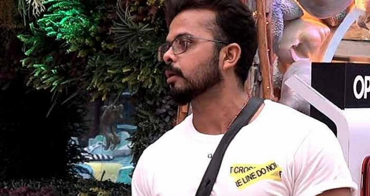 Bigg Boss had to stop the task due to him!
