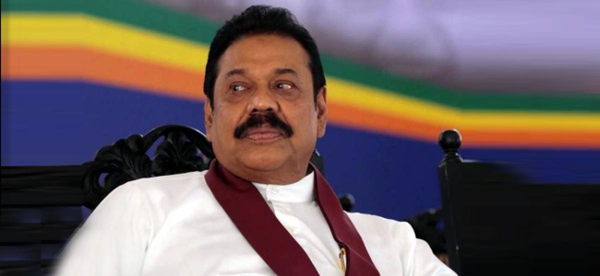NYT lambasts 'intimidation' campaign against Sri Lanka reporters