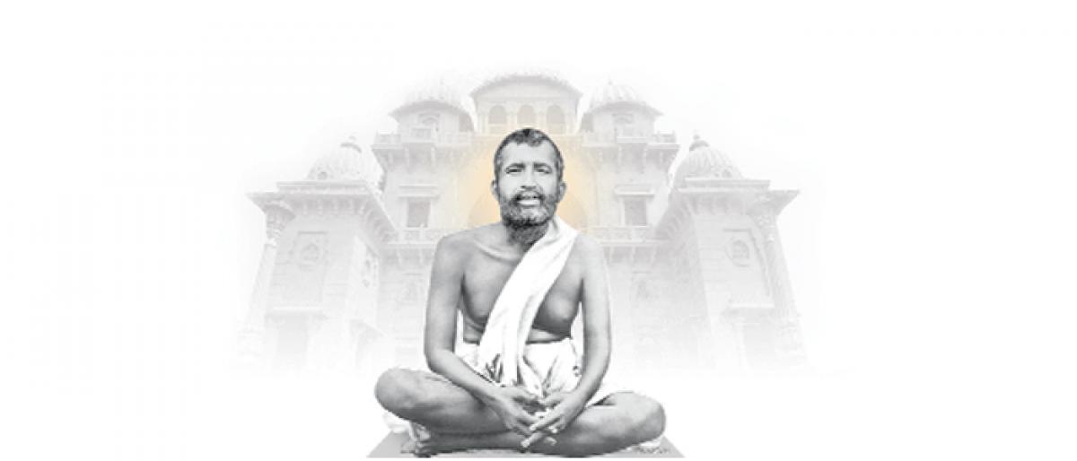 Is Sri Ramakrishna an Avatar?