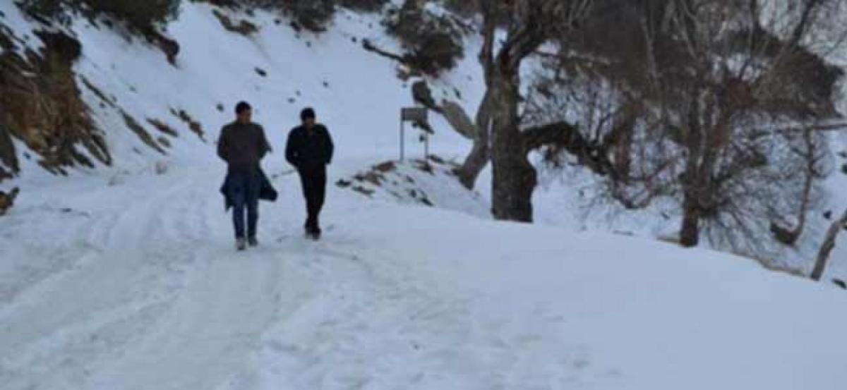 Srinagar records season