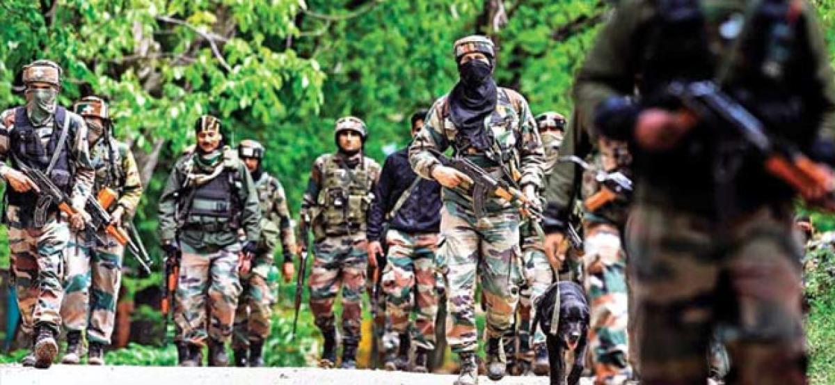 Minor killed, four children injured in blast in Jammu and Kashmirs Shopian