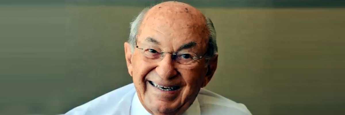 Australian billionaire leaves bulk of $2.8 bn fortune to charity