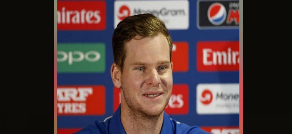 Smith to play for Barbados Tridents in CPL