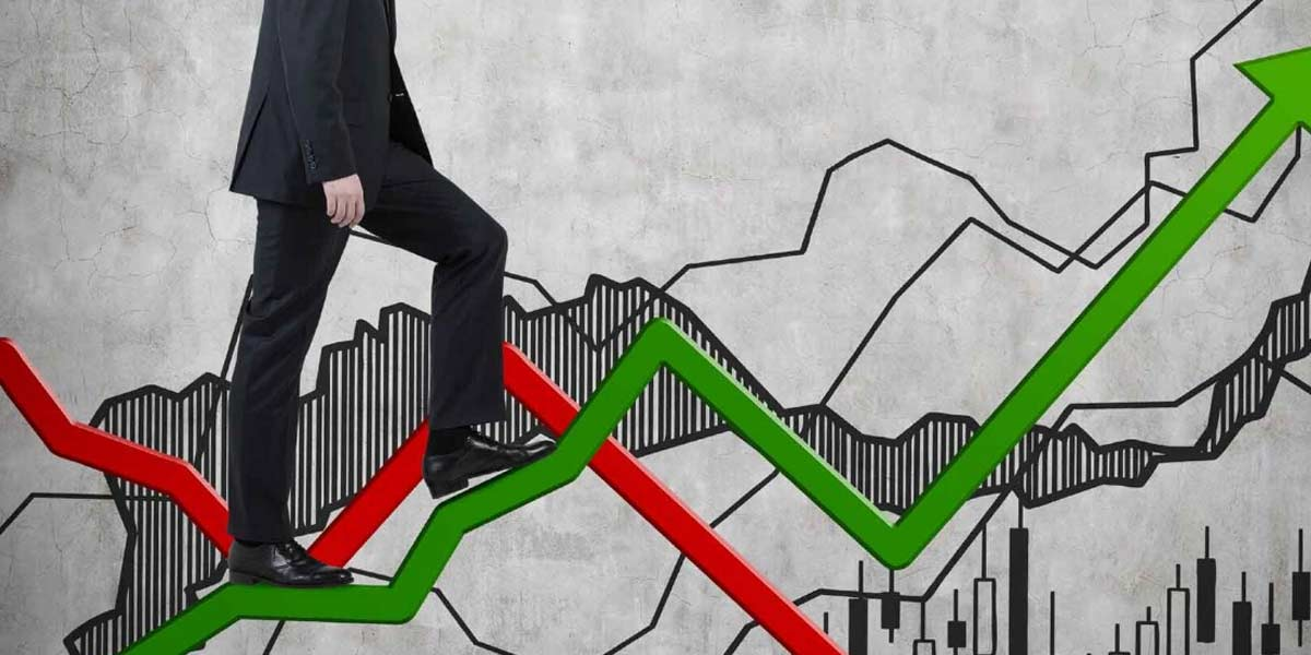 Stay invested in stock mkts despite current volatility