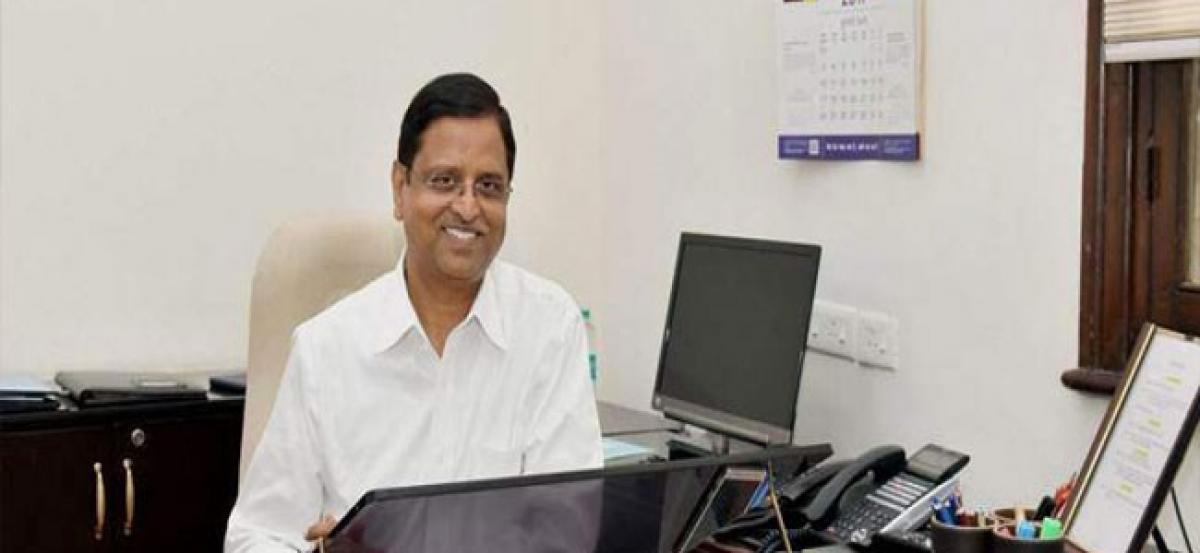 India expected to be $10 trillion economy by 2030: Subhash Chandra Garg