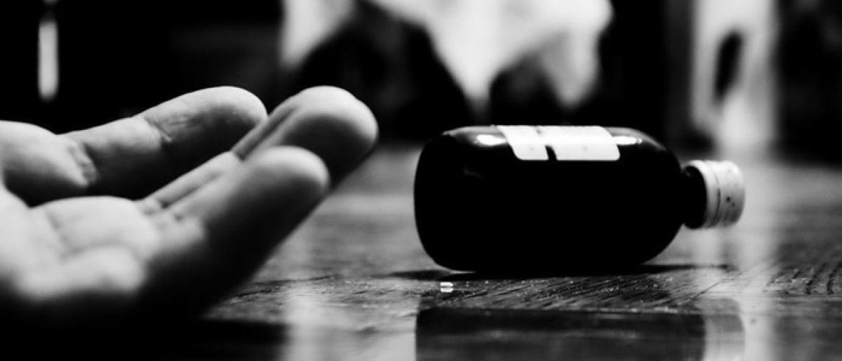 BC body convenor attempts suicide in Nagarkurnool