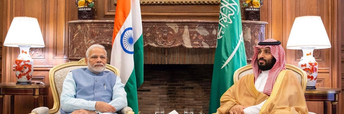 PM Narendra Modi, Mohammed bin Salman agree to boost economic and energy ties