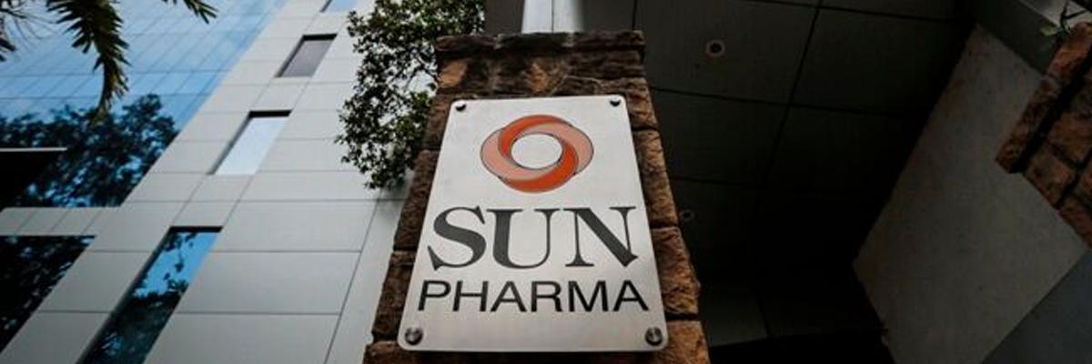 Sun Pharma drops 7.5 per cent on Sebi report