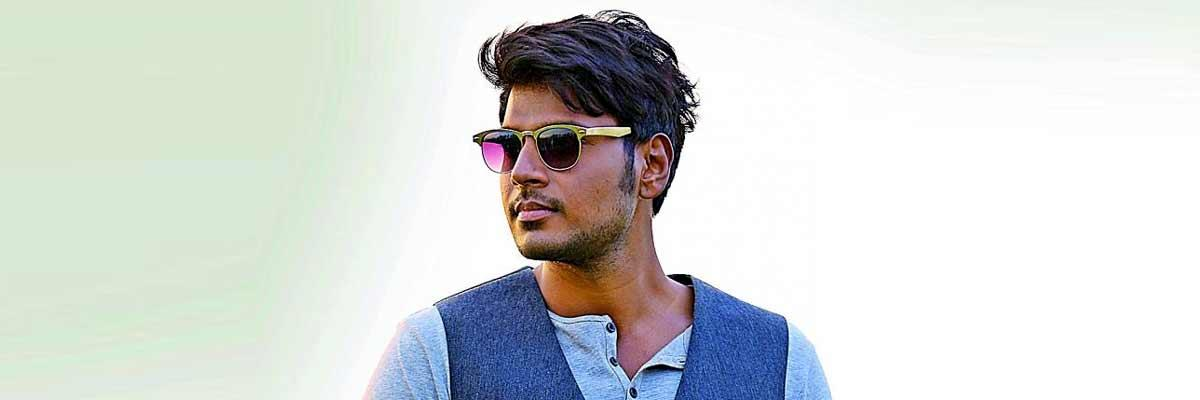 Sudden Shock for Sundeep Kishan