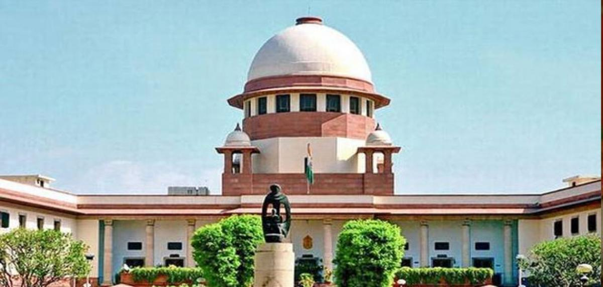 Supreme Court ruled that Banks can invoke personal guarantees