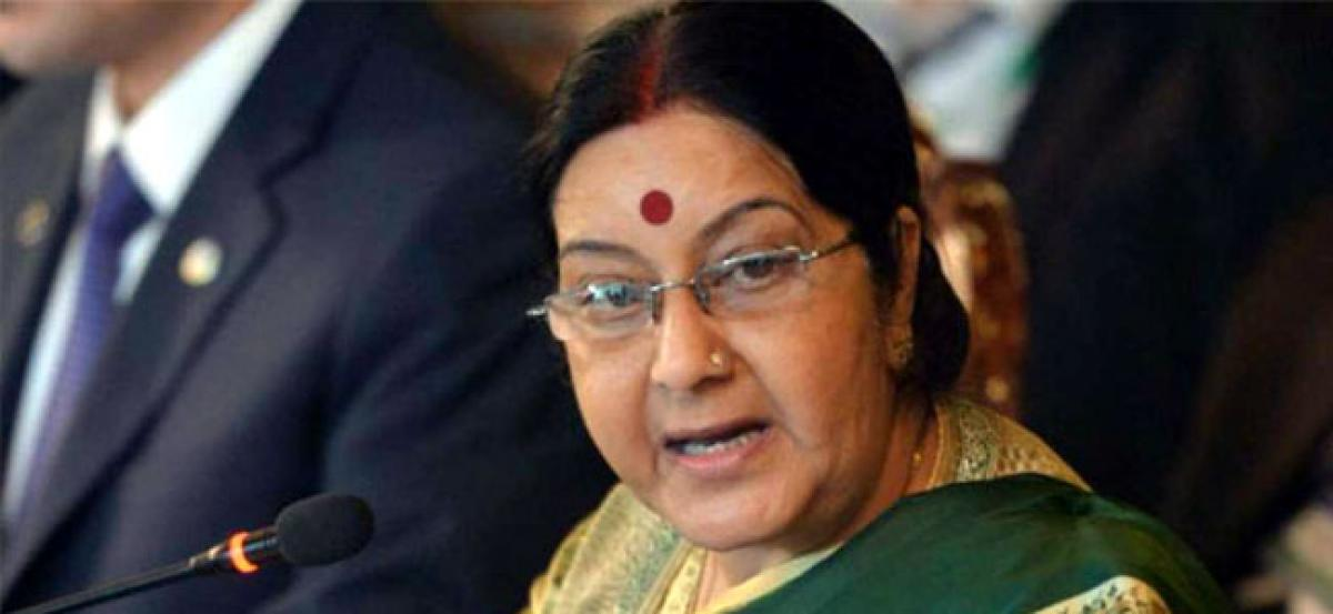 Was probe conducted into trolling of Sushma Swaraj? This is what govt has to say