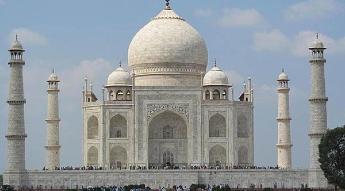 TTZ chief, MoEF Secy responsible for preserving Taj Mahal