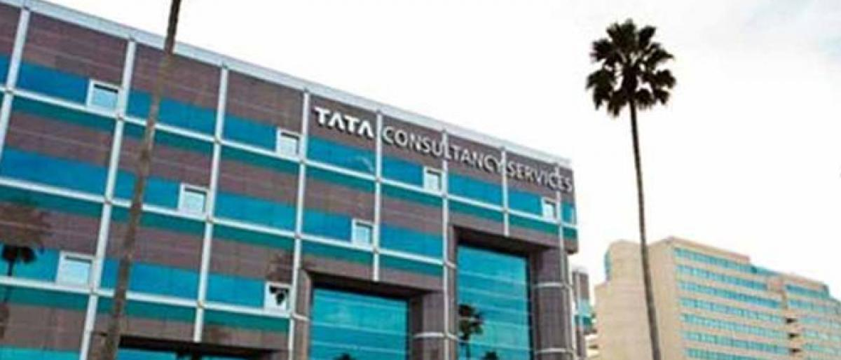 TCS posts 7,901 cr net in Q2, up 23%
