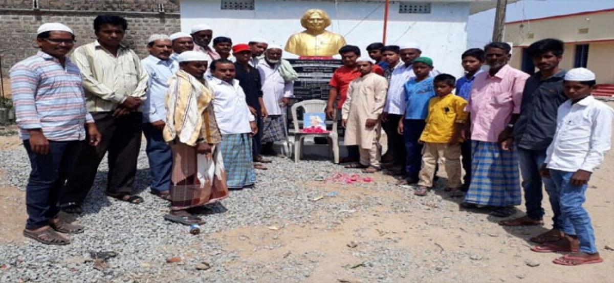 Tipu Sultan remembered