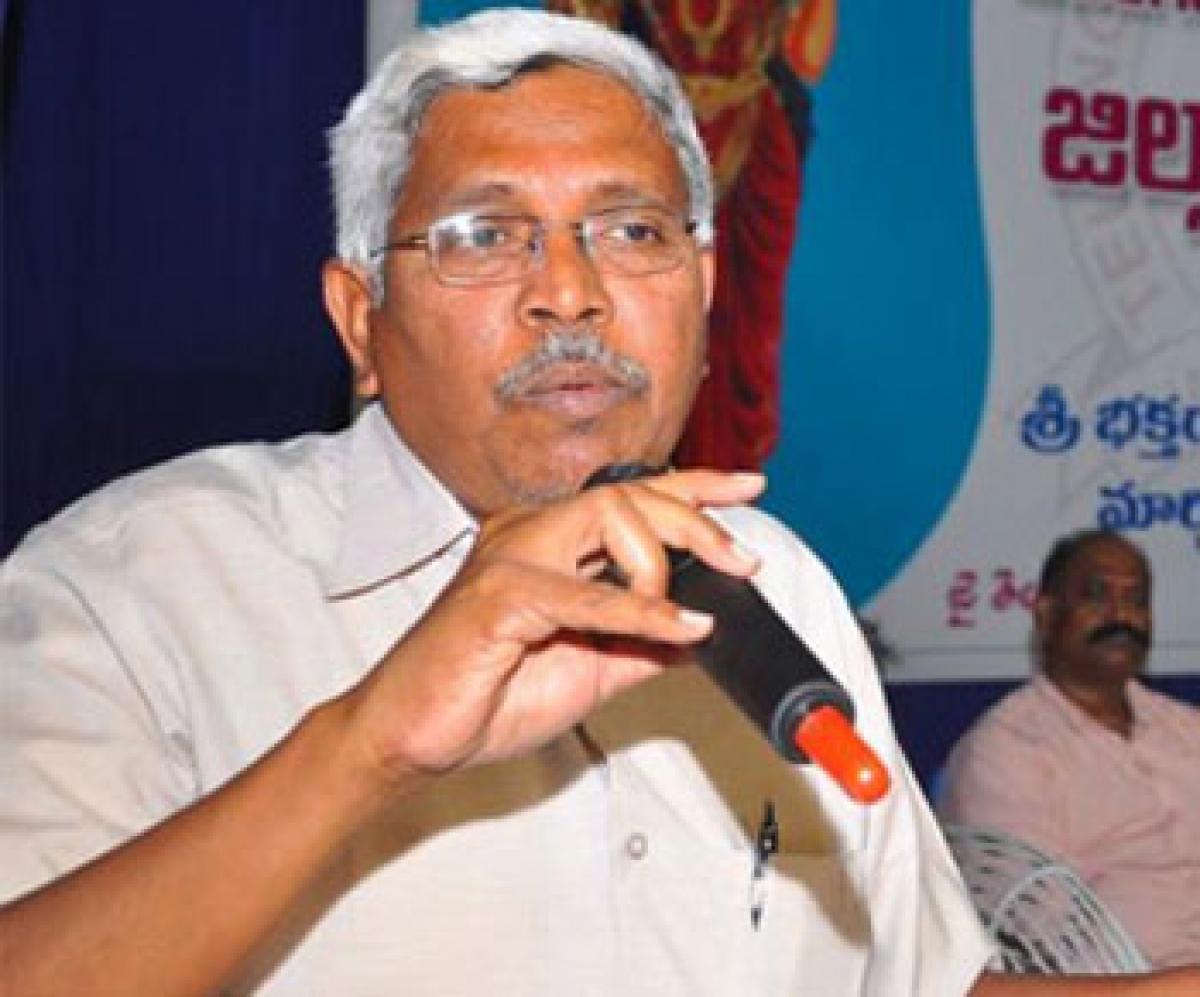 Delhi meet leaves T Cong netas dejected