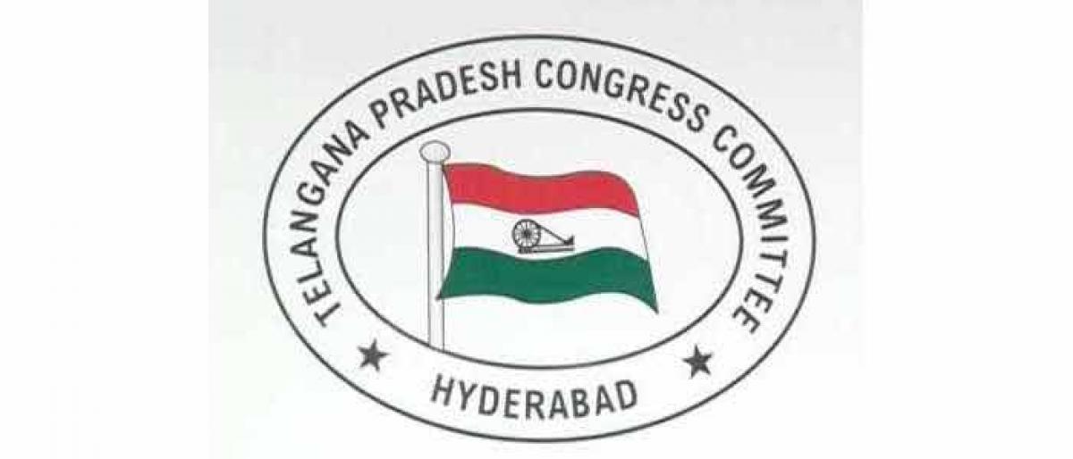 Telangana remains a distant dream for Congress