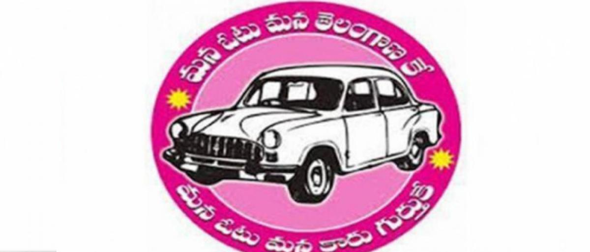 100 TDP, TRS leaders join Congress