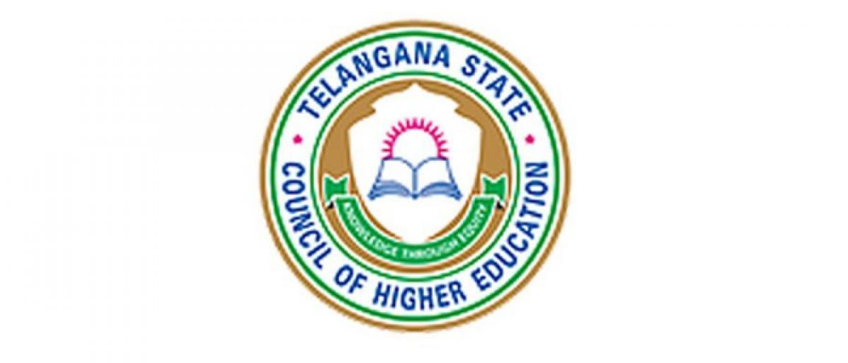TSCHE to conduct workshop on higher education