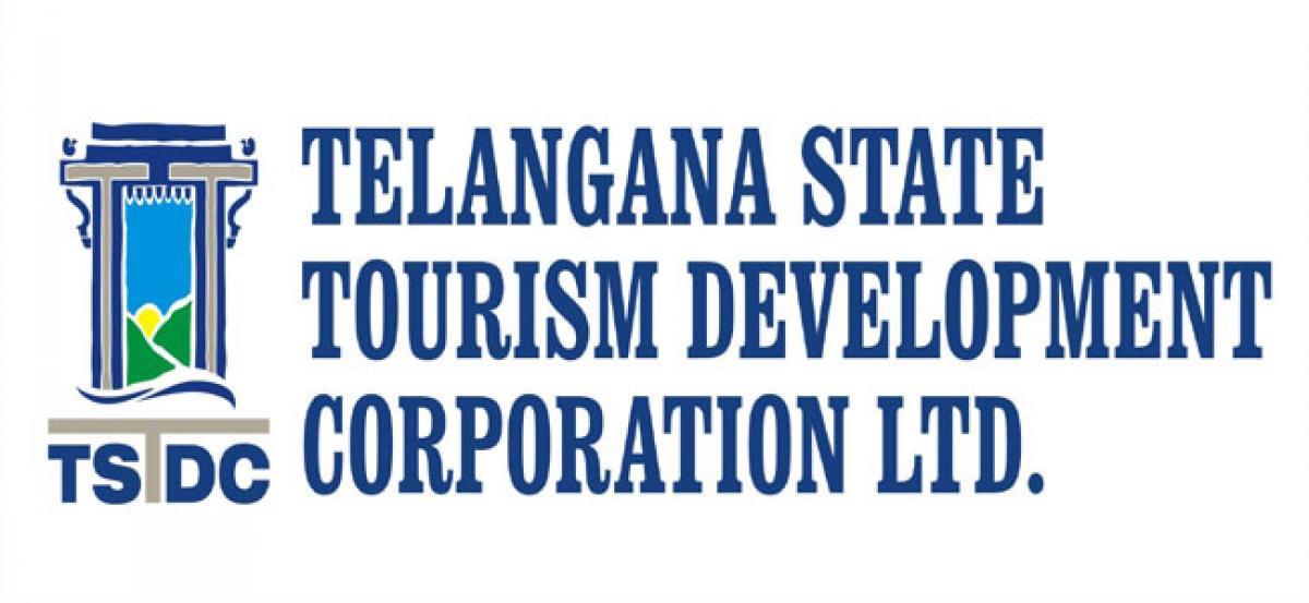 TSTDC opens information & reservation office in Himayathnagar