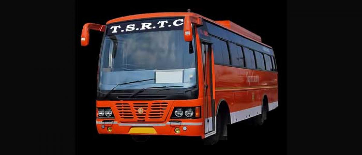 Gangapur, Kodgal get new bus service