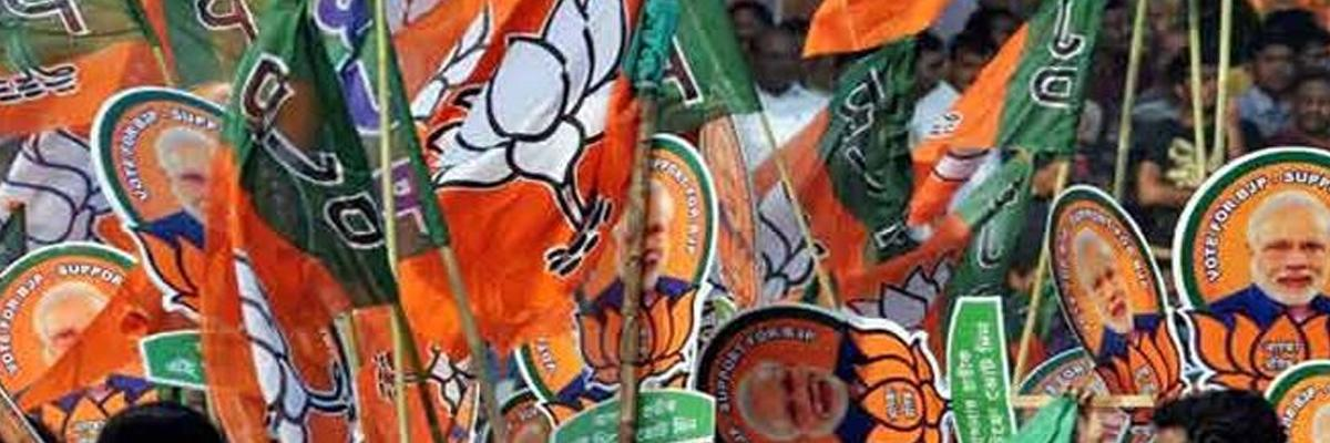 Poll results are eye-opener to BJP