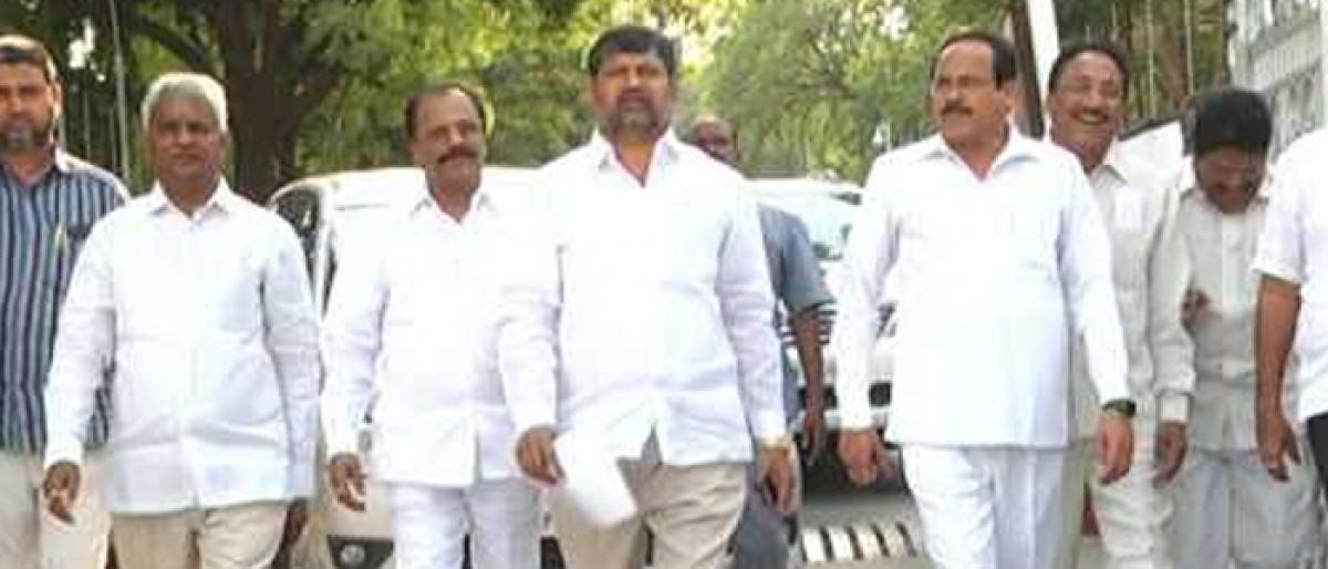 NTR's contributions neglected: Telugu Desam