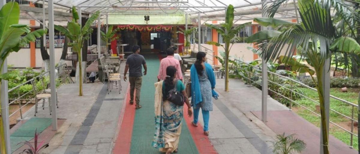 Govinda, Govinda! Hotels fleecing pilgrims of Tirumala