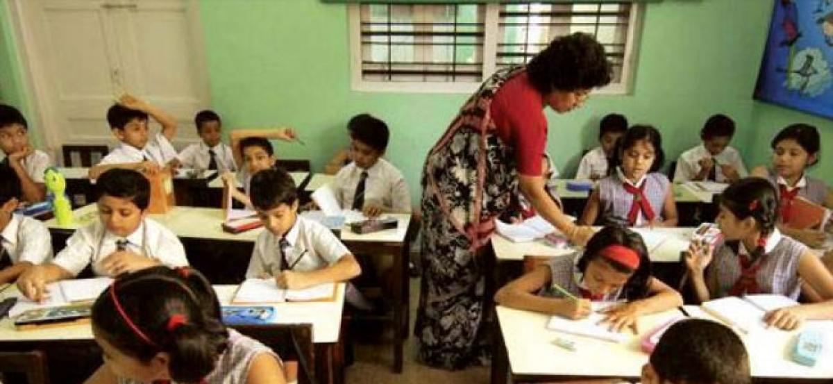 New Tamil Nadu law aims to regulate pvt schools, protect children from sexual abuse