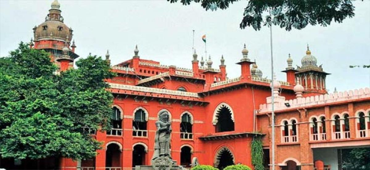 TVS group chairman moves Madras HC for anticipatory bail in idol theft case