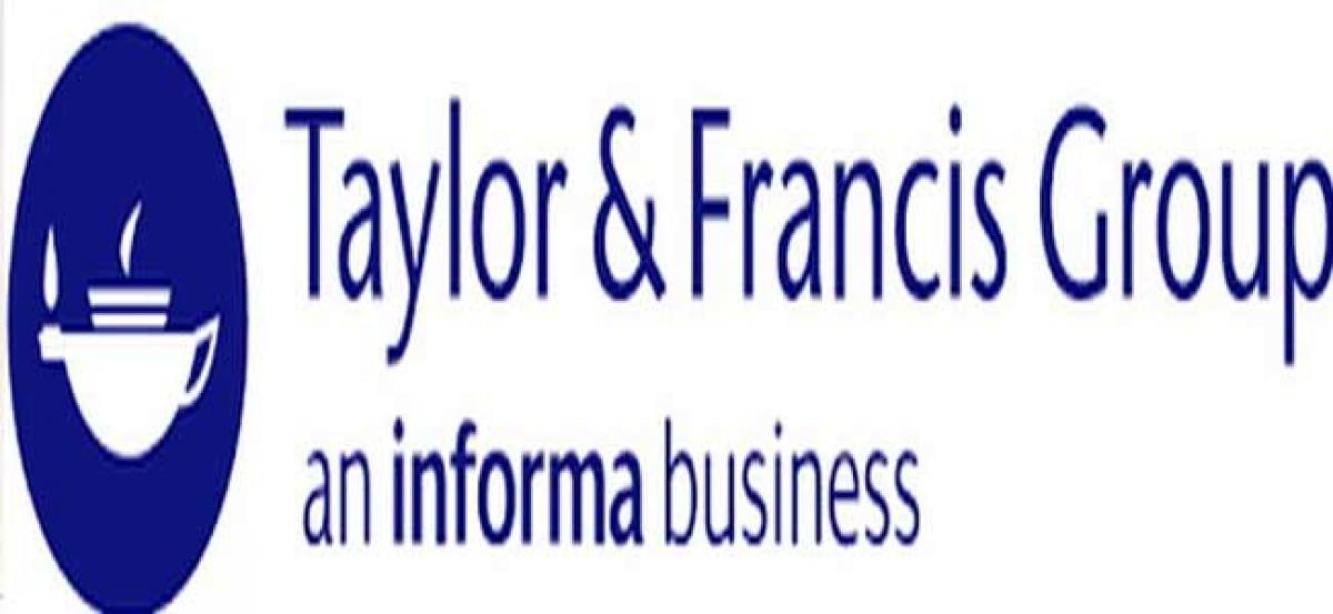 Taylor and Francis India volunteers to organise skill-based learning session for IRMET kids
