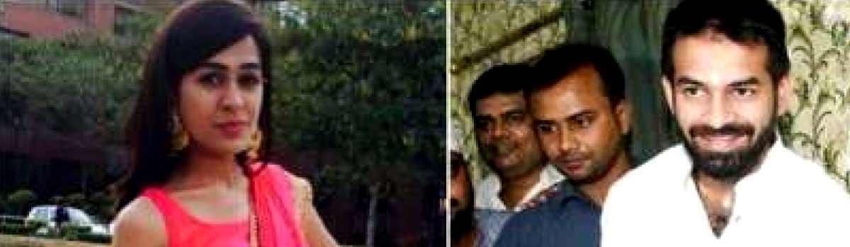 Tej Pratap Yadav moves to Haridwar after family refuses to back decision to divorce Aishwarya Rai