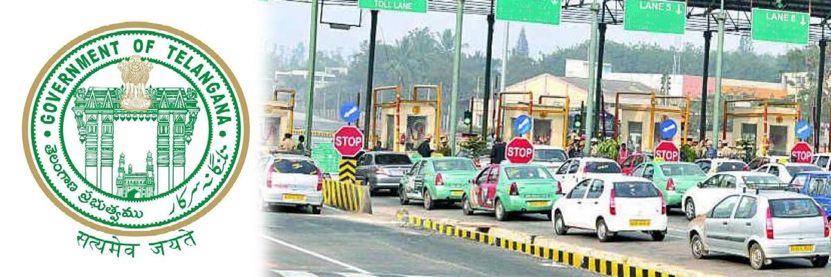 Telangana Assembly Elections 2018: Telangana waives toll tax for voters heading to native places