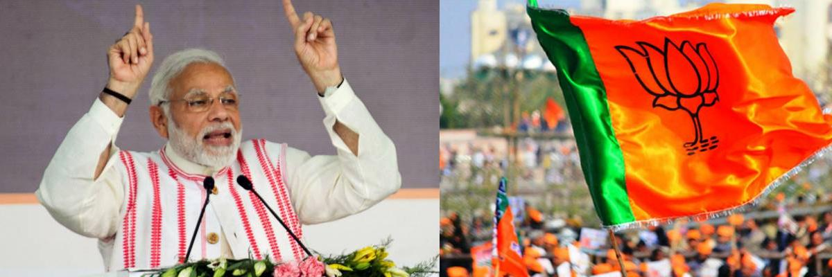 Telangana Assembly Elections 2018: Modi to Address Two poll meetings in Telangana today