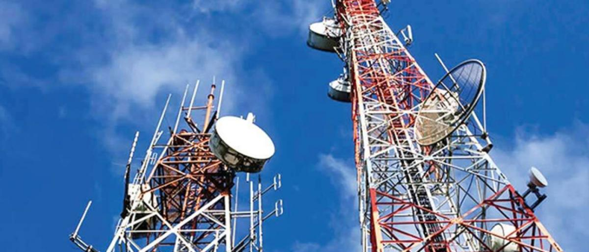 New telecom policy eyes RS 6.5 lakh cr investments