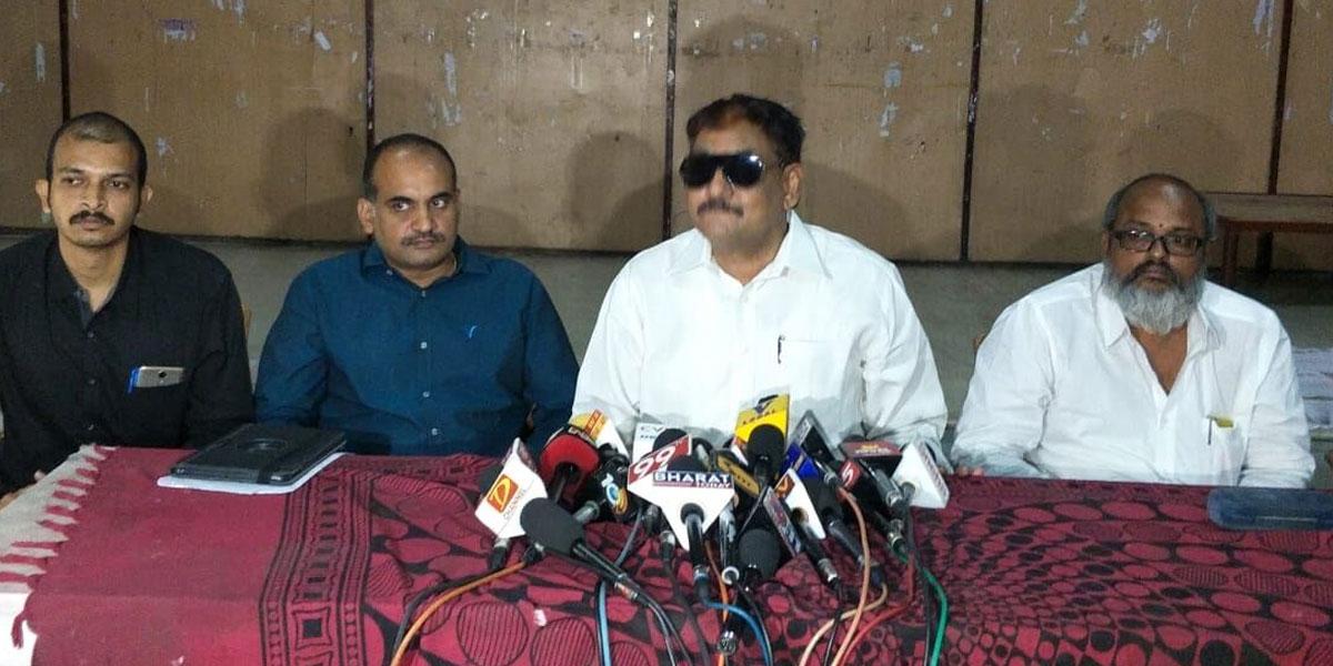 Irregularities in e–auto tenders alleged in Vijayawada