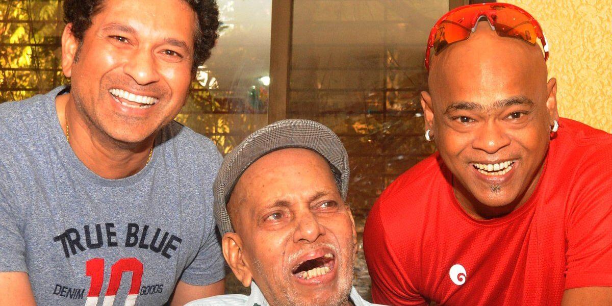 Bhishma Pitamah Ramakant Achrekar passes away