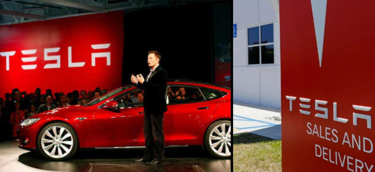Shouting CEO, changing rules: Inside Tesla