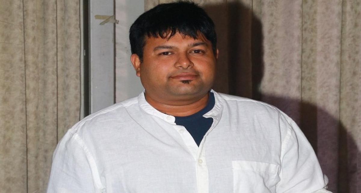 SS Thaman Accepted Trivikram