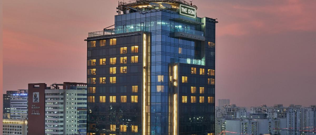 Dan Hotels makes foray from Bengaluru