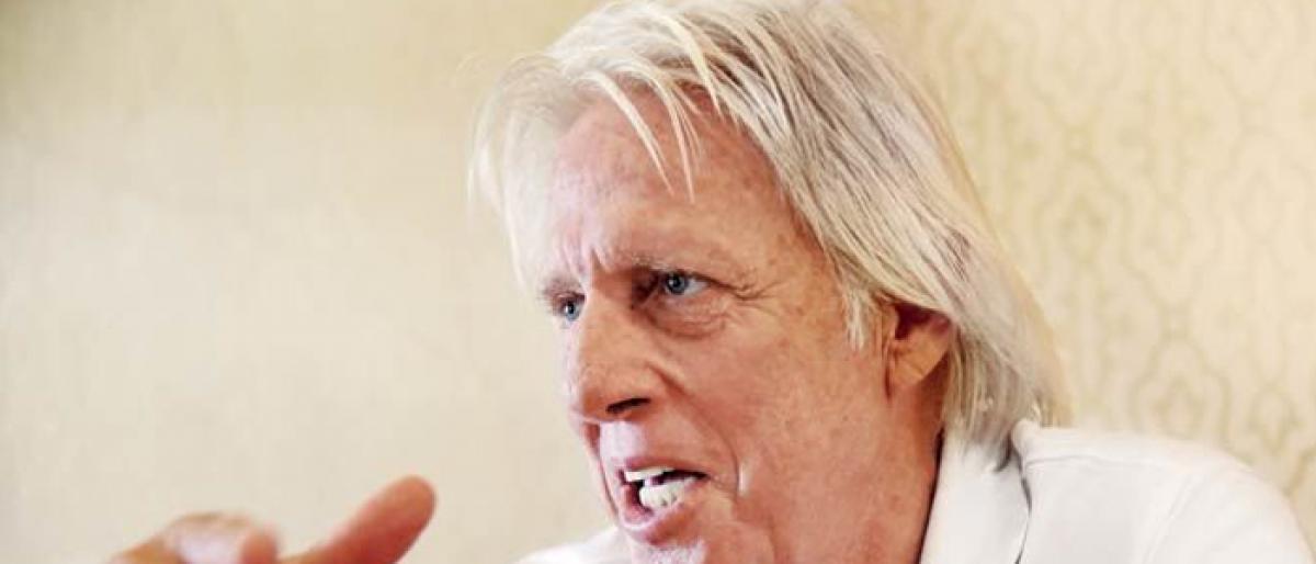 Advantage India without Smith, Warner: Thomson