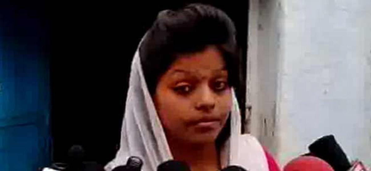 Toilet: Ek Prem Katha finds example in real world