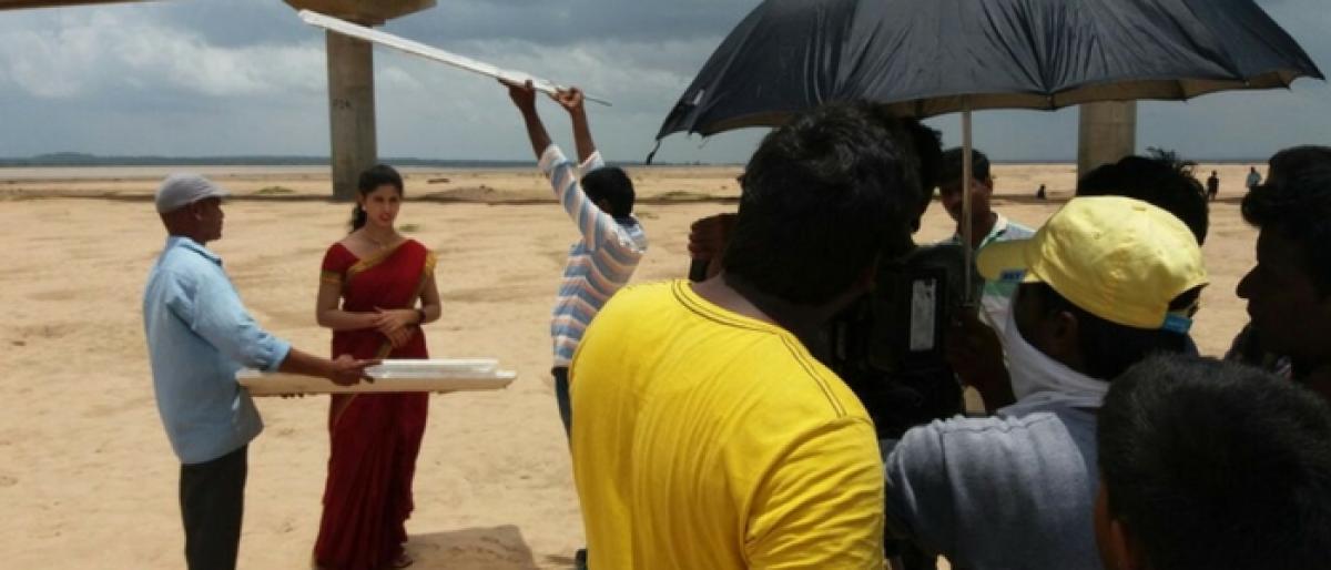 Telangana fails to script reel success