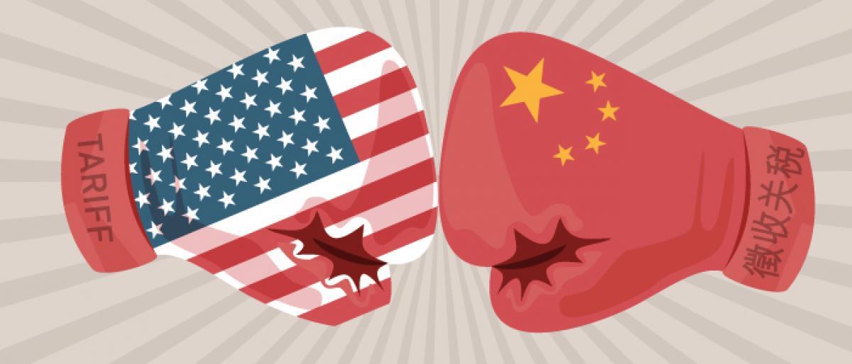 Trade war escalates as US slaps new tariffs