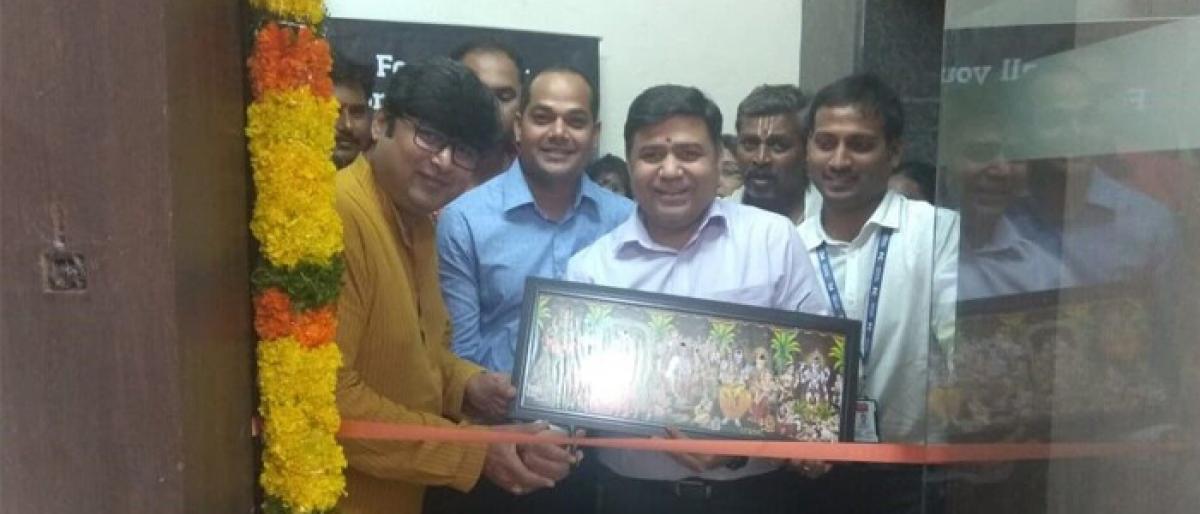 Travel Money opens exclusive retail store in Vijayawada