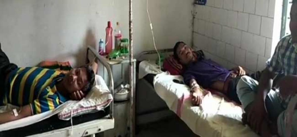 Malaria cases on the rise in Tripura