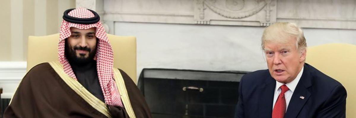 Khashoggi killing: CIA didn